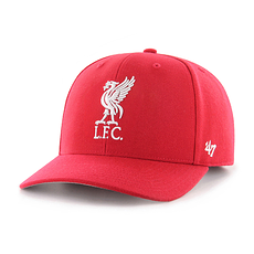 47 Brand FC Liverpool Cap Cold Zone rot