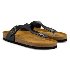TRAVELIN OUTDOOR Sandale Calp schwarz