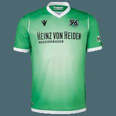 Macron Hannover 96 Trikot 2019/2020 3rd