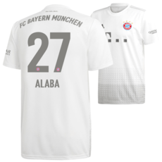 FC Bayern Topspieler Trikot bestellen: online & günstig! FCB
