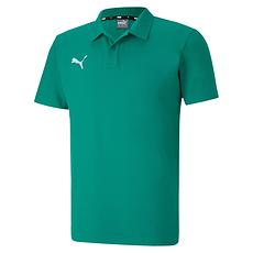 Puma Poloshirt GOAL 23 Freizeit Grün