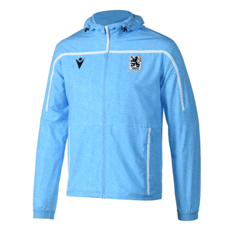 Macron TSV 1860 München Freizeitjacke Anthem blau