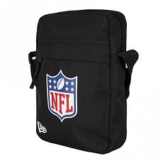 New Era NFL Shield Tasche Side Bag schwarz