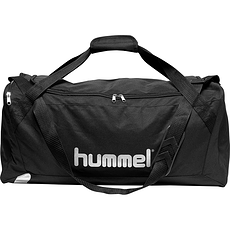 hummel Sporttasche Core schwarz