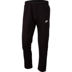 Nike Freizeithose Sportswear Club Fleece Schwarz