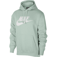 Nike Hoodie Sportswear Club Fleece Mint