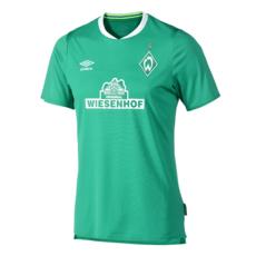 Umbro SV Werder Bremen Trikot 2019/2020 Heim