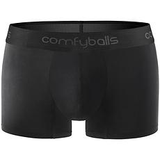 comfyballs Boxershorts Pitch Black Performance schwarz