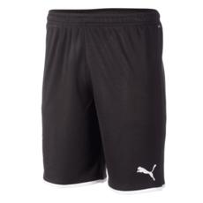 Puma Borussia Mönchengladbach Shorts 2019/2020 Schwarz