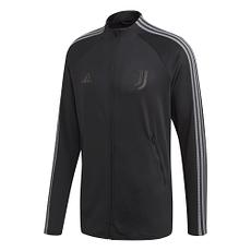 Adidas Juventus Turin Tracktop Jacke 2020/2021 Schwarz