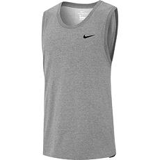 Nike Tanktop Dri-Fit Grau