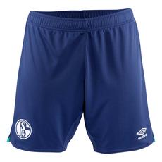Umbro FC Schalke 04 Shorts 2019/2020 Auswärts