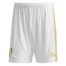 Adidas Juventus Turin Shorts 2020/2021 Heim Kinder