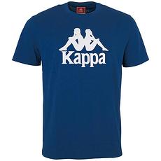 Kappa T-Shirt CASPAR blau