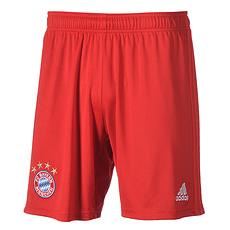 Adidas FC Bayern München Shorts 2019/2020 Heim Kinder
