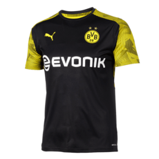 Puma Borussia Dortmund Trainingsshirt 2019/2020 Schwarz