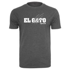 InTORnational T-Shirt El Gato schwarz