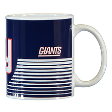 Forever Collectibles New York Giants Tasse blau