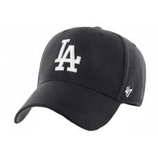 47 Brand Los Angeles Dodgers Cap MVP schwarz