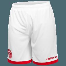 uhlsport Fortuna Düsseldorf Shorts 2019/2020 Kinder Heim