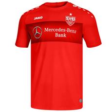 Jako VfB Stuttgart Traingsshirt 2019/2020 Rot