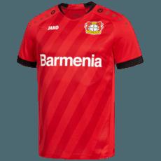 Jako Bayer 04 Leverkusen Trikot 2019/2020 Heim