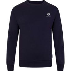CONVERSE Sweatshirt Star Chevron Embroidered dunkelblau