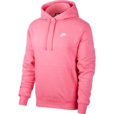Nike Hoodie Club Uni Pink