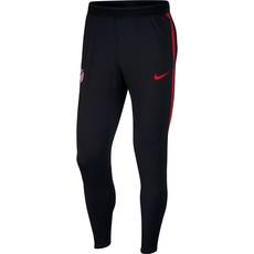 Nike Atletico Madrid Trainingshose Dry Strike schwarz/rot
