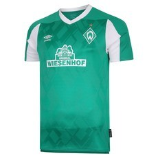 Umbro SV Werder Bremen Trikot 2020/2021 Heim