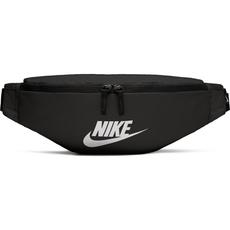 Nike Bauchtasche HIP BACK Schwarz