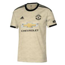 Adidas Manchester United Trikot 2019/2020 Auswärts