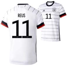 Adidas Deutschland EM 2020 DFB Trikot Heim REUS Kinder