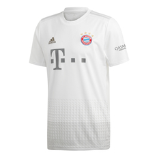 Adidas FC Bayern München Trikot 2019/2020 Auswärts