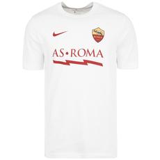 Nike AS Rom T-Shirt Core Match weiß