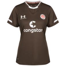 Under Armour FC St. Pauli Trikot 2019/2020 Damen Heim