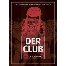 1. FC Nürnberg Der Club - die Chronik