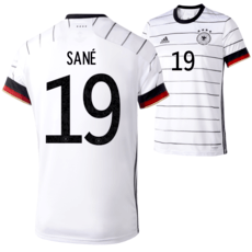 Adidas Deutschland EM 2020 DFB Trikot Heim SANÈ