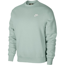 Nike Sweatshirt Club Uni Mint