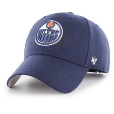 47 Brand Edmonton Oilers Cap MVP navy