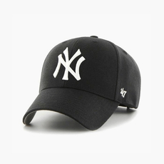 47 Brand New York Yankees Cap MVP schwarz