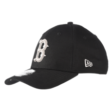 New Era Boston Red Sox Cap League Essential 9FORTY schwarz