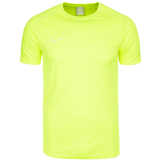 Nike Trainingsshirt Academy 19 Neongelb