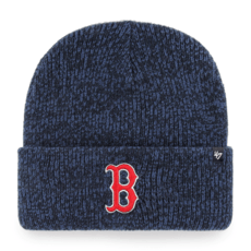 47 Brand Boston Red Sox Beanie Brain Freeze navy