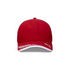 Ferrari Cap Team 2020 rot