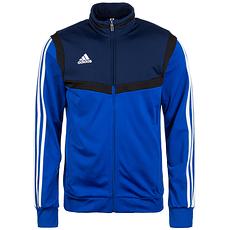 Adidas Freizeitjacke Tiro 19 Blau