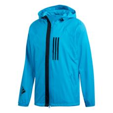 Adidas Windbreaker Fleece ID blau