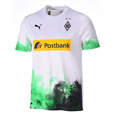Puma Borussia Mönchengladbach Trikot 2019/2020 Heim