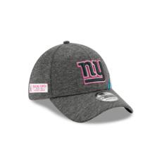 New Era New York Giants Cap Crucial Catch 39THIRTY grau