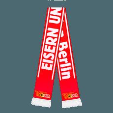 1. FC Union Berlin Schal rot